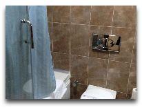 отель Era Palace: Ванная Семейного номера