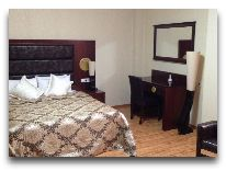отель Era Palace: Номер Люкс