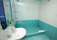 отель Erebuni Hotel: Ванная комната