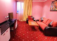 отель Erebuni Hotel: Номер Luxe