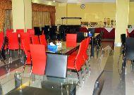 отель Erebuni Hotel: Ресторан