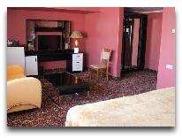 отель Erebuni Hotel: Номер Dbl