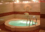 отель Yerevan Deluxe Hotel: Джакузи