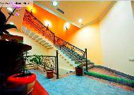 отель Yerevan Deluxe Hotel: Лестница