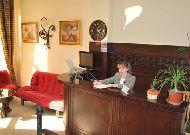 отель Yerevan Deluxe Hotel: Ресепшен