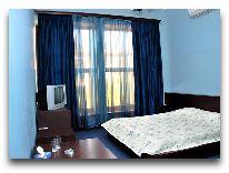 отель Yerevan Deluxe Hotel: Одноместный номер