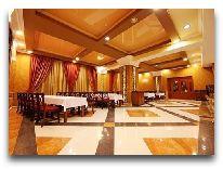 отель Yerevan Deluxe Hotel: Банкетный зал