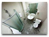 отель Yerevan Deluxe Hotel: Ванная комната