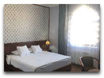 отель Erkin Palas: Номер Luxe