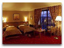 отель Эрмитаж: Двухместный номер