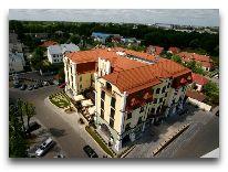 отель Эрмитаж: Отель