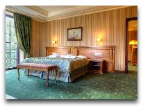отель Эрмитаж: Номер Luxe