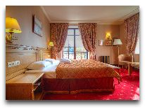 отель Эрмитаж: Стандартный номер