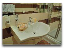 отель Ester: Ванная комната