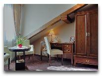 отель Ester: Одноместный номер