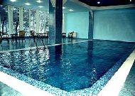 отель Eurika: Бассейн