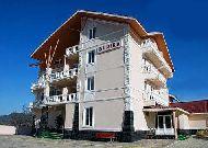 отель Eurika: Фасад