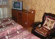 отель Eurika: Номер твин