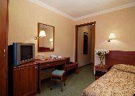 отель Евроотель: Одноместный стандартный номер
