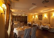 отель Евроотель: Ресторан