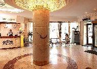 отель Евроотель: Холл