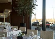 отель Hotel Euroopa: Ресторан