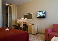 отель Hotel Euroopa: Номер Business class
