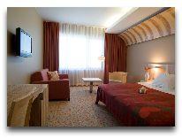 отель Hotel Euroopa: Двухместный номер
