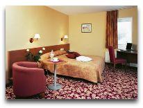 отель Europa City: Номер business