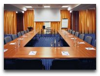 отель Europa City: Конференц-зал