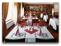 отель Europa City: Ресторан