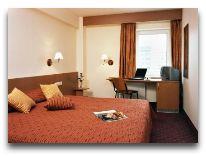 отель Europa City: Стандартный номер