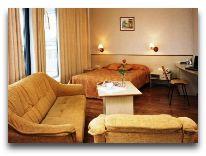 отель Europa City: Номер Suite