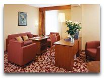 отель Europa City: Suite