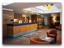 отель Europa City: Холл