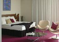 отель Days Hotel Riga VEF: Номер Suite