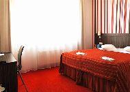 отель Days Hotel Riga VEF: Номер comfort