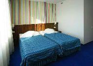 отель Days Hotel Riga VEF: Номер standard