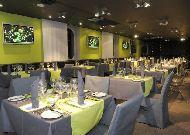отель Days Hotel Riga VEF: Ресторан