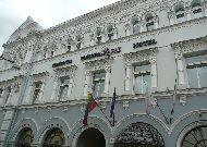 отель Europa Royal Vilnius: Фасад отеля