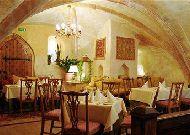 отель Europa Royal Vilnius: Ресторан