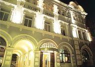 отель Europa Royal Vilnius