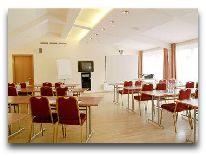 отель Europa Royal Vilnius: Конференц зал