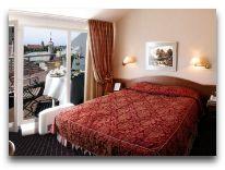 отель Europa Royal Vilnius: Номер standard