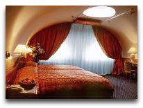 отель Europa Royal Vilnius: Номер Deluxe