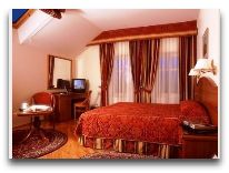 отель National Hotel: Deluxe room