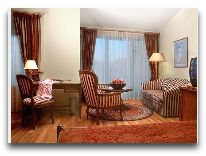 отель National Hotel: Royal suite