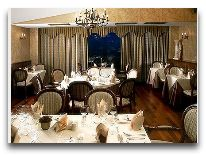 отель National Hotel: Ресторан