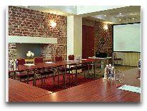 отель National Hotel: Конференц-зал