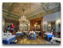 отель Europa Royal: Зал ресторана